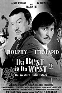 Da Best in da West 2: Da Western Pulis Istori download movies