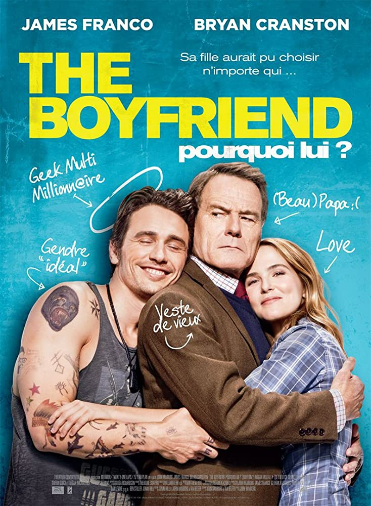 Why Him 2016