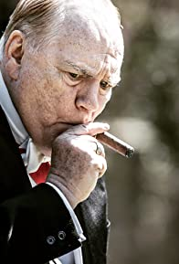 Primary photo for Churchill: Behind the Scenes Featurette