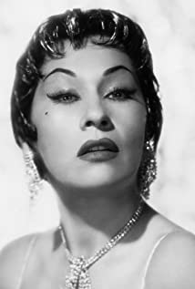 Yma Sumac Picture