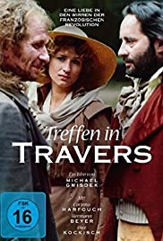 Treffen in Travers Poster