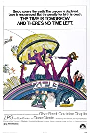 Z.P.G. (1972) Poster - Movie Forum, Cast, Reviews