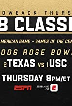 ESPN Throwback Thursday: College Football Classics