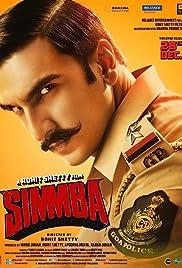 Simmba Poster