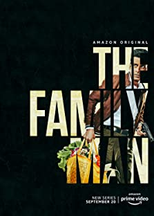 The Family Man (2019– )