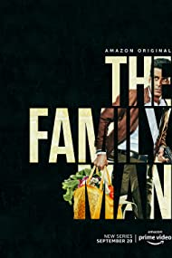 "IMDb Trailer With Commentary: ""The Family Man"" Trailer With Directors' Commentary (2019)"