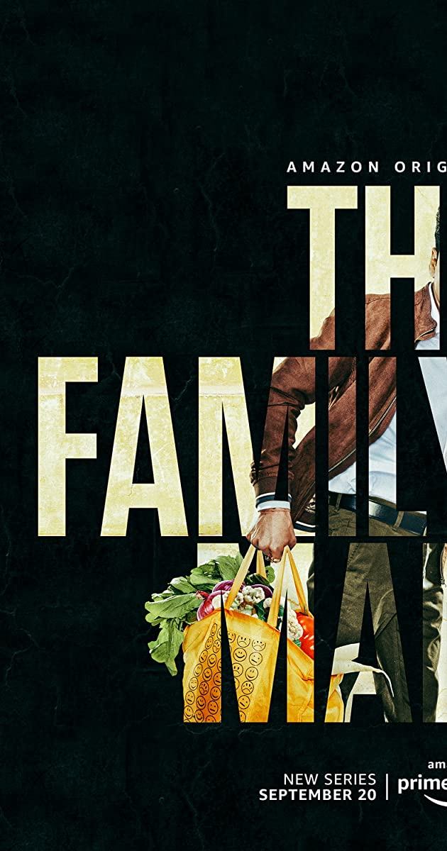 Download The Family Man or watch streaming online complete episodes of  Season 1 in HD 720p 1080p using torrent
