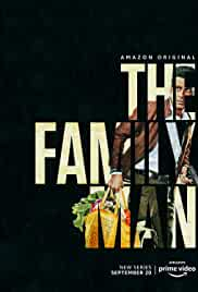Download The Family Man (2019) Amazon Prime All Episodes Web Series {Hindi} Bluray 480p [130MB] || 720p [500MB]
