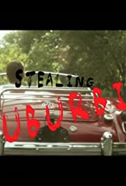 Stealing Suburbia Poster