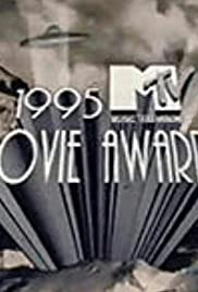 1995 MTV Movie Awards Poster