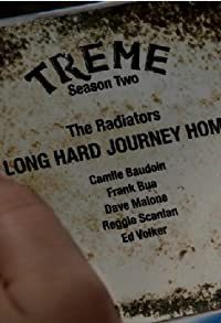 Primary photo for Treme Musical Performances: Long Hard Journey Home