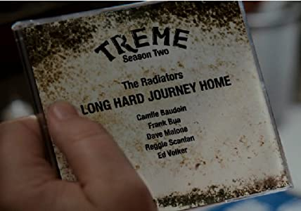 Best website to download english movies Treme Musical Performances: Long Hard Journey Home [480x800]