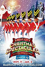 Humbugged: Rockettes to the Rescue Poster