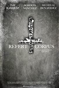 Online kostenlos anschauen Refert Corpus (2016)  [320x240] [480p] by Doris Acevedo
