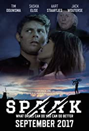 Spaak Poster