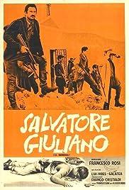 Salvatore Giuliano (1962) 720p