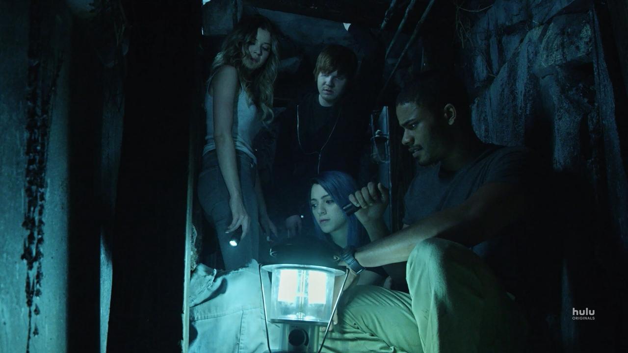 Freakish - De horror bij Videoland gaat van zombies tot en met de vreselijkste moorden die worden gepleegd