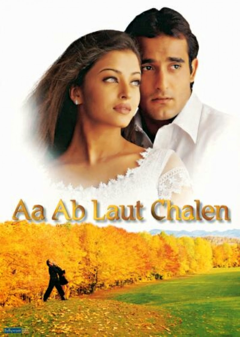 Aa ab Laut Chalen 1999 Hindi 500MB HDRip Download