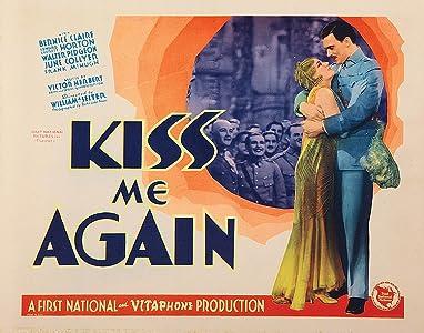 Best online movie website watch free Kiss Me Again by [hdrip]