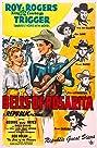 Bells of Rosarita (1945) Poster