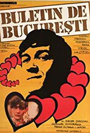 Bucharest Identity Card (1982) Poster - Movie Forum, Cast, Reviews