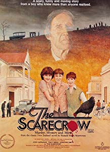 Latest hd movie downloads The Scarecrow Boris Sagal [HDRip]