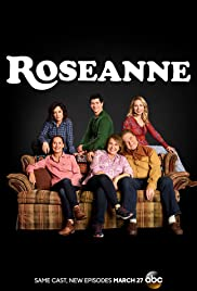 Roseanne Poster - TV Show Forum, Cast, Reviews