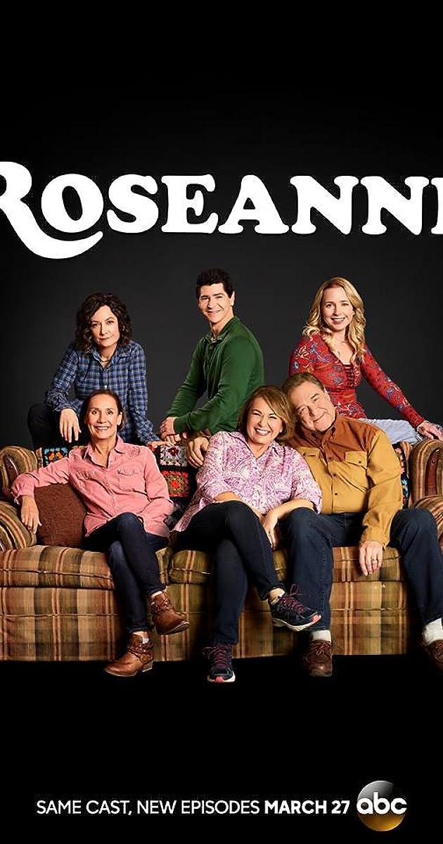 Roseanne (TV Series 1988–2018) - Full Cast & Crew - IMDb