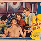 Jeanne Cagney, Richard Denning, and Robert Paige in Golden Gloves (1940)