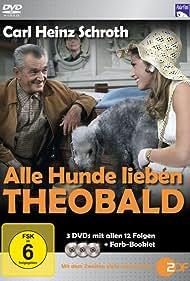 Alle Hunde lieben Theobald (1969)