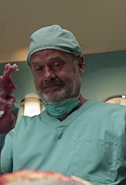 Heart Transplant with Kelsey Grammer Poster