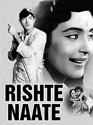 Rishte Naahte movie, song and  lyrics