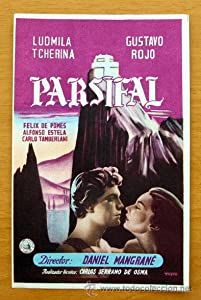 Good sites for watching movies Parsifal Spain [WQHD]