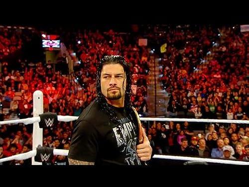 WWE: Royal Rumble: 2016