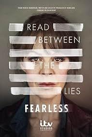 Helen McCrory in Fearless (2017)