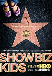 Showbiz Kids(2020) Poster - Movie Forum, Cast, Reviews