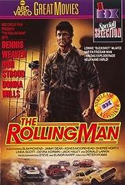 Rolling Man(1972) Poster - Movie Forum, Cast, Reviews