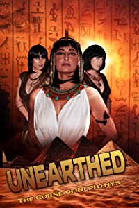 Unearthed: The Curse of Nephthys in hindi 720p