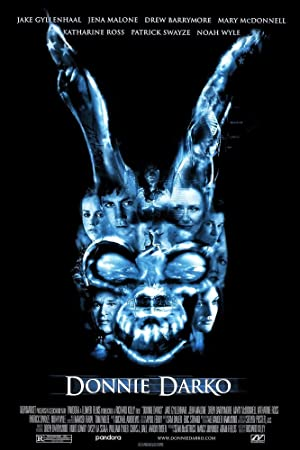 Donnie Darko Poster
