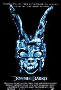 Primary photo for Donnie Darko
