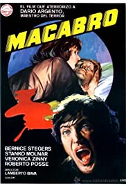 Macabro(1980) Poster - Movie Forum, Cast, Reviews