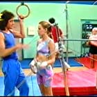 Scott Baio and Maureen Flannigan in Out of This World (1987)