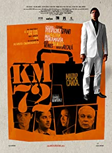 Short 3d movie clip free download Km 72 by David Sousa Moreau [WEBRip]