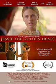 Jessie: The Golden Heart (2019)