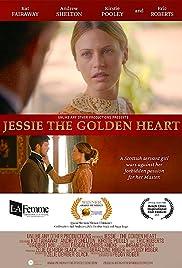 Jessie: The Golden Heart Poster