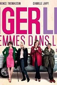 Tiger Lily, quatre femmes dans la vie (2013)