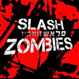 Live movie watching Slash Zombies by [SATRip]