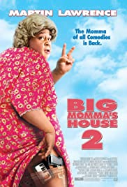 Big Momma's House 2 (2006) 1080p