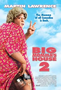 Watch full movie downloads Big Momma's House 2 [HD]