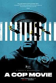 Una película de policías (2021)